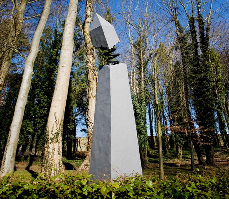 Failed Obelisk