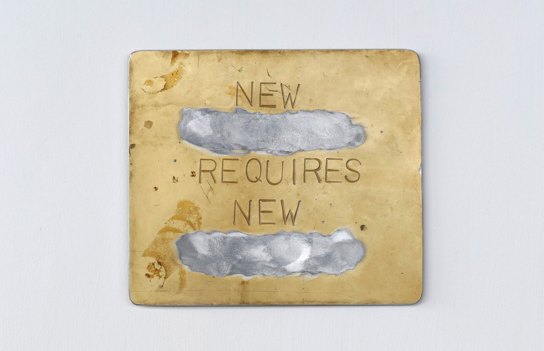 NEW____REQUIRES NEW_____